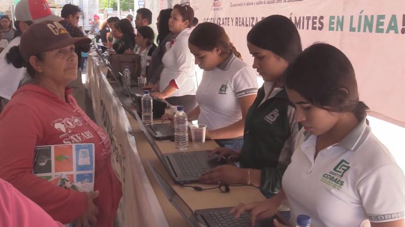 Las Jornadas de Apoyo Puro Sinaloa estarán en Navolato y Mocorito