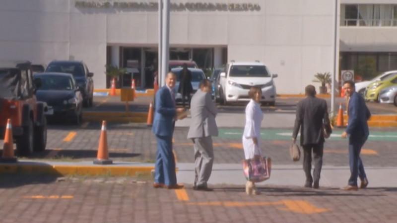 Espera el PAN que prisión de Rosario Robles , no sea un circo mediático y obtenga su libertad