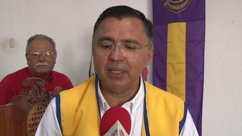 Un 18%  de Sinaloenses padecen diabetes: Arturo Rizo