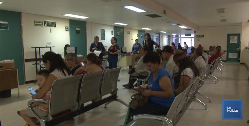IMSS pide a sus afiliados hacer uso de la tecnología para citas médicas