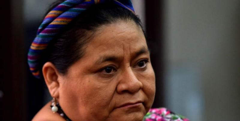Rigoberta Menchú estará en Mazatlán, impartirá conferencia magistral