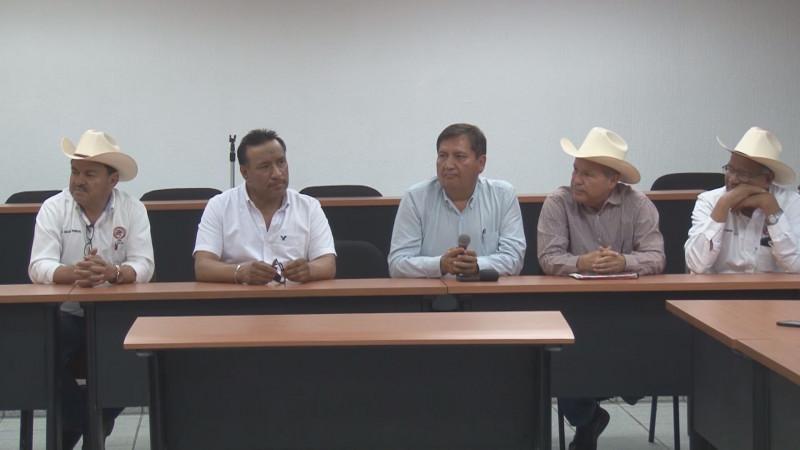 Denuncian organizaciones agrícolas que industriales incumplen con el pago de la cosecha de maíz
