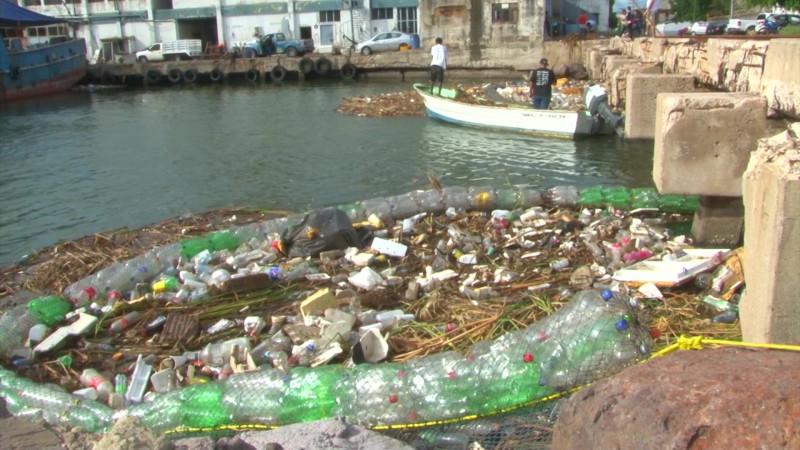 En emergencia la biobarda en Mazatlán