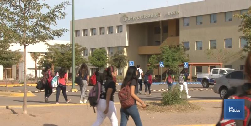 UNISON campus Cajeme apertura dos grupos más por demanda