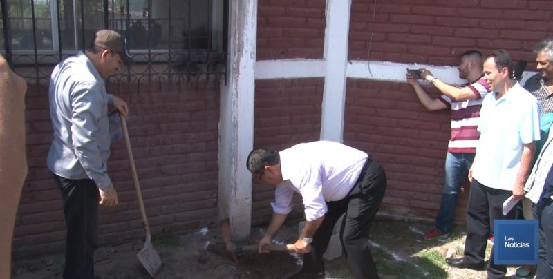 Crecerá infraestructura de la Iglesia del Perpetuo Socorro