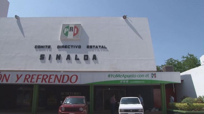 PRI confía en que no haya desbandada de militantes con salida de Ortega