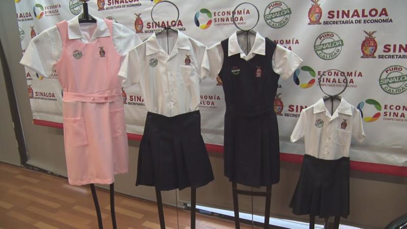 Se han registrado quejas en el tema de los uniformes escolares