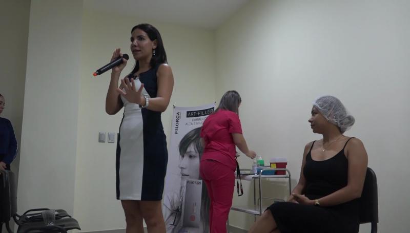 """Inauguran centro antienvejecimiento """"Jovialt"""""""