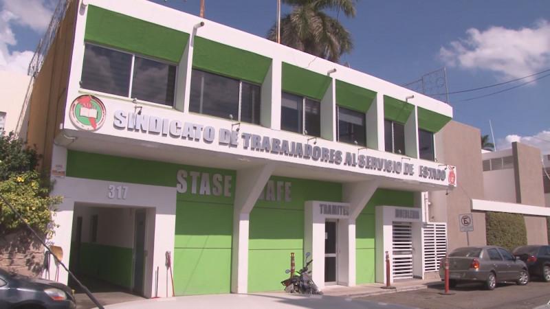 Ante la Auditoría Superior los resultados de la investigación financiera a la anterior administración del STASE
