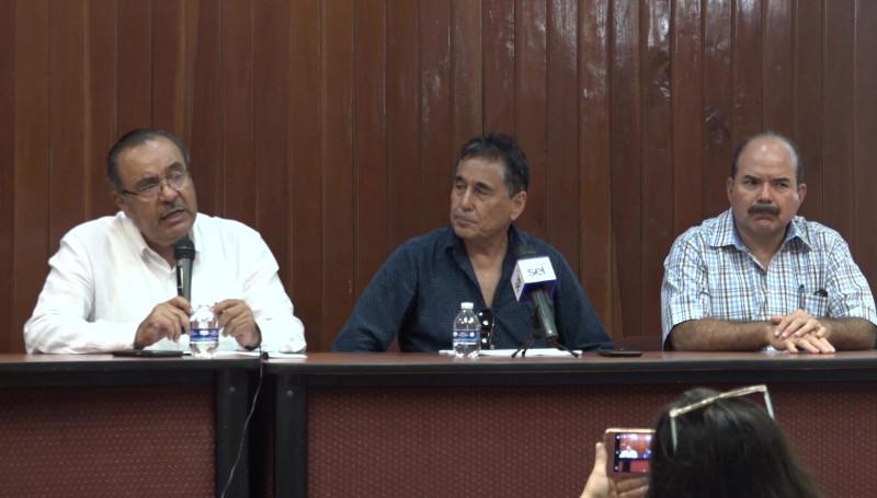 Predomina opacidad en Obra Pública en Mazatlán