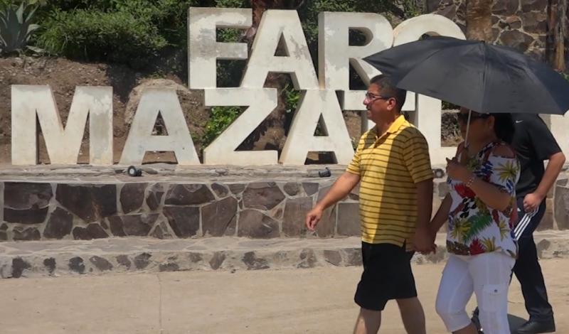 Conoce las recomendaciones para subir El Faro Mazatlán