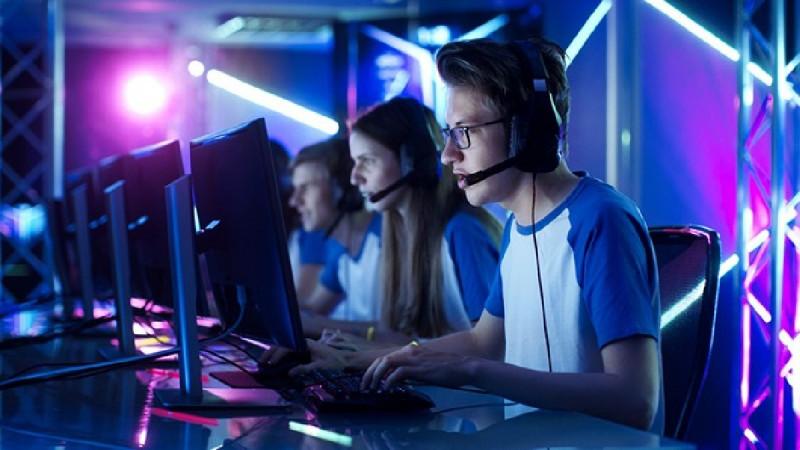 Los videojuegos se constituyen como un deporte oficial en México