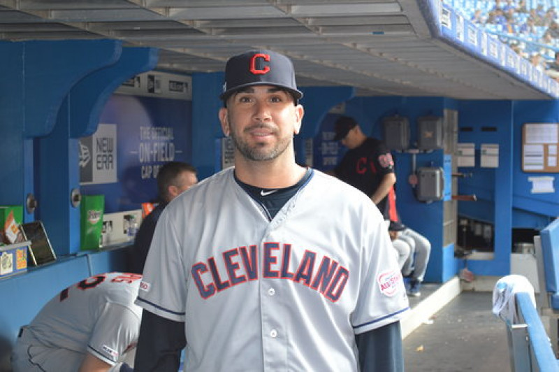 Oliver Pérez busca llegar a Playoffs con los Indios de Cleveland