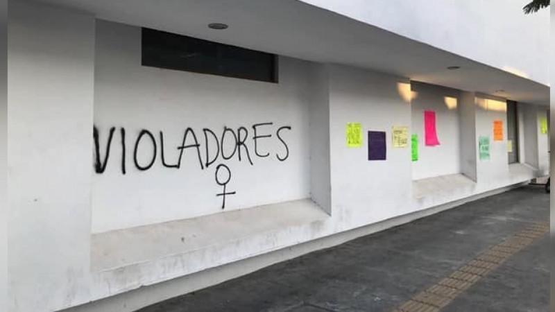 Ahome sí sancionará vandalismo