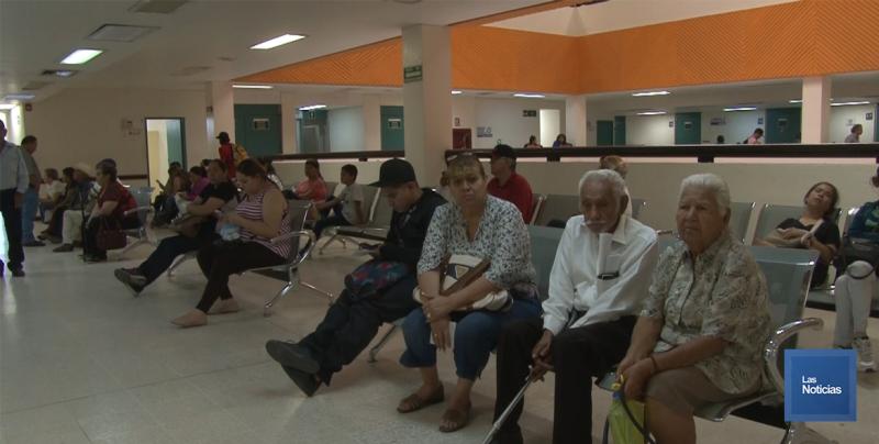 """En marcha el """"Día del Derechohabiente"""" en Sonora"""