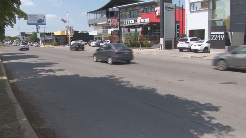 Exigen empresarios restauranteros un verdadero cinturón de seguridad en el Tres Ríos