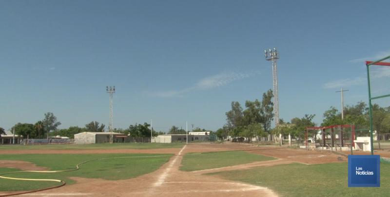 En Benito Juárez se trabaja en tener óptimos espacios deportivos