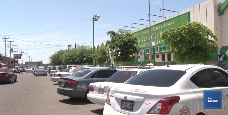 Buscan solucionar problema de estacionamiento en la Central Camionera