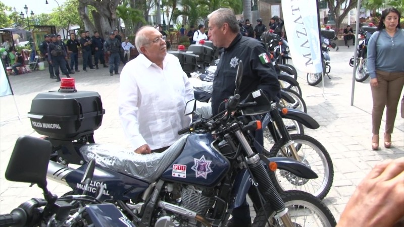 En el 'aire' consejos de seguridad de Ahome y Mazatlán