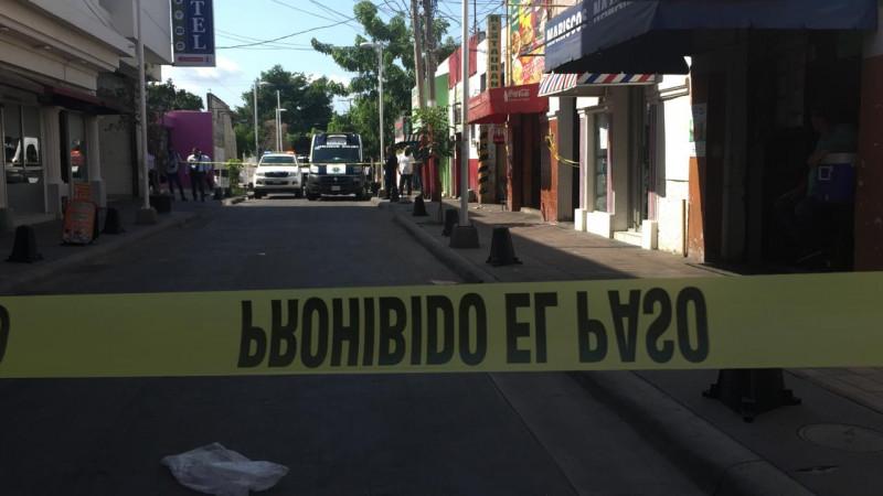 Adulto mayor es asesinado al interior de casa de huéspedes en Culiacán