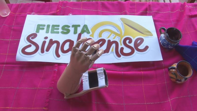 Invitan a la Fiesta Sinaloense con causa
