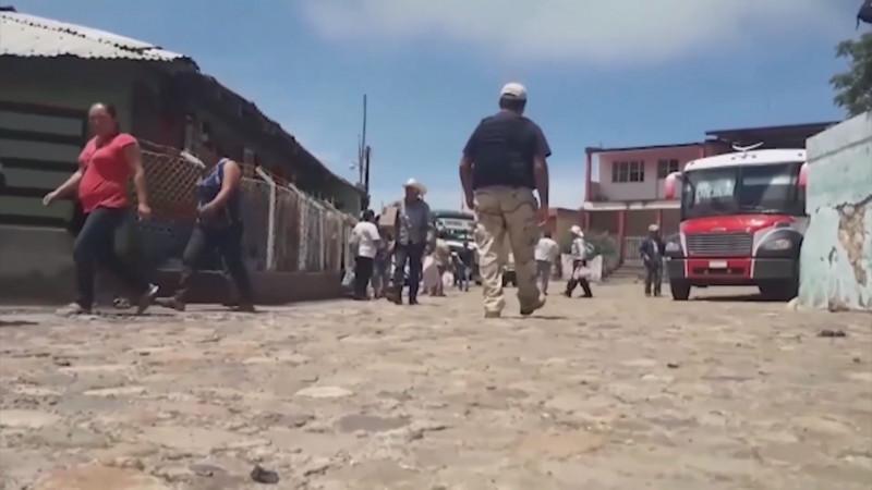 No hay ningún riesgo de que la Sedesol en Sinaloa pueda caer en subejercicios