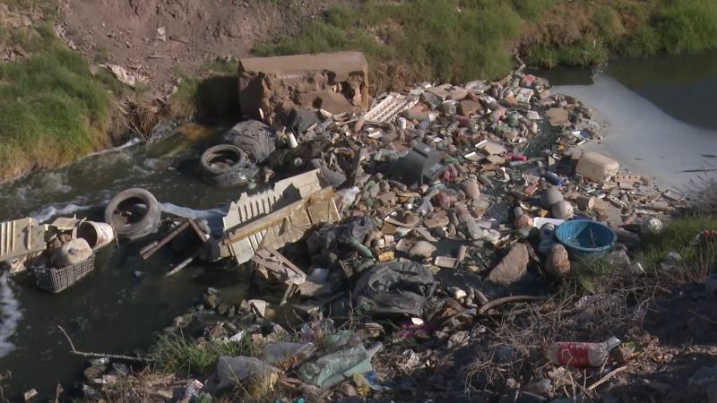 En alerta por contaminación en Bahía