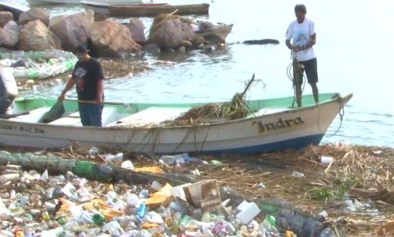 Biobarda nos ha permitido analizar el grave problema de basura: Ecología