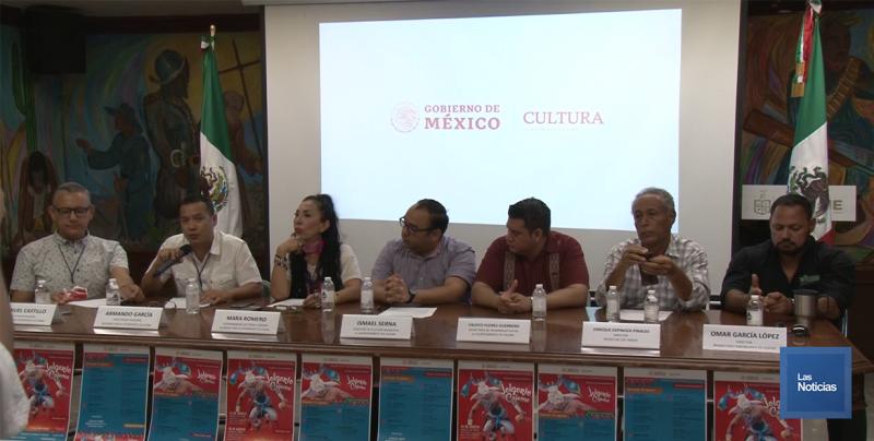 """Realizarán """"Jolgorio"""" fiesta de Arte y Cultura en Cajeme"""