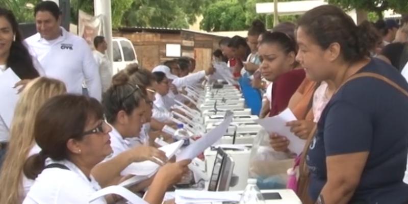 "Realizan Jornada de Apoyo ""Puro Sinaloa"" en Pradera Dorada"