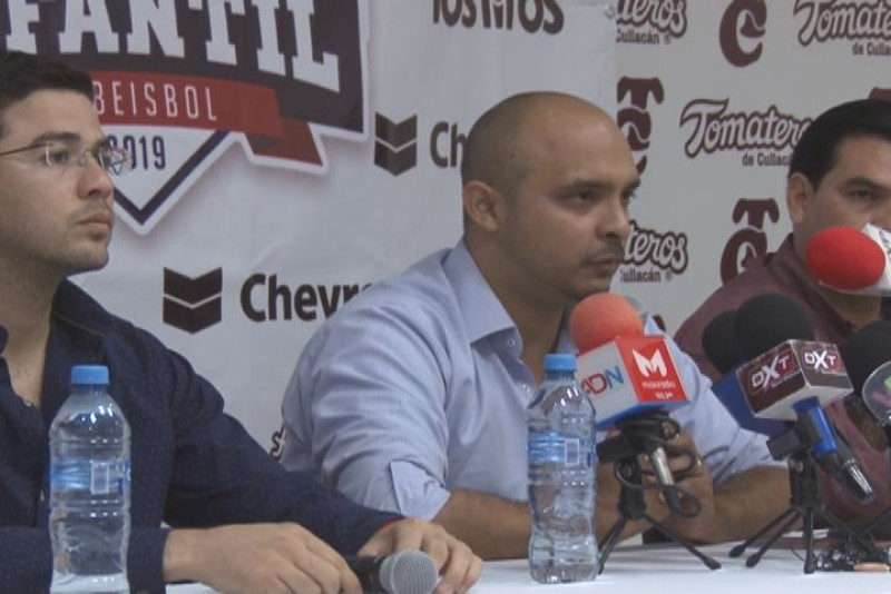 La LMP celebra 75 aniversario y tendrá Torneo Infantil de Beisbol con representantes de las 10 plazas