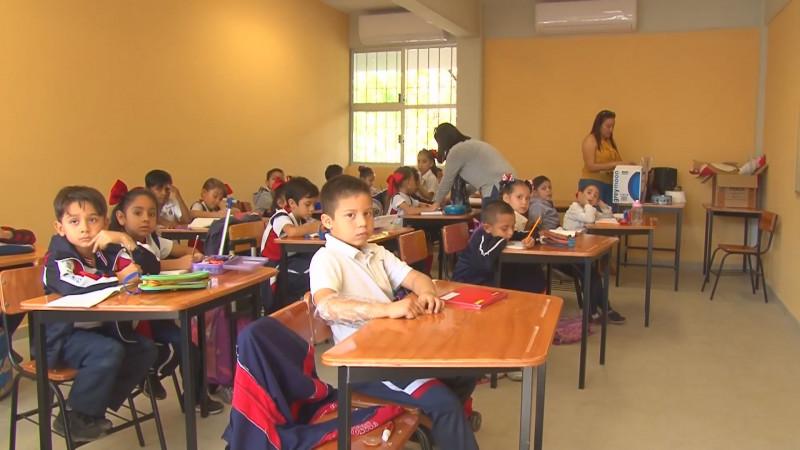 Reporta SEPyC que no está en riesgo el inicio del ciclo escolar en el nivel básico