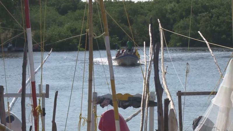 No hay recursos federales para el empleo temporal en el sector pesquero