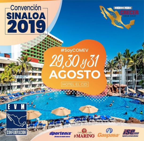 Ejecutivos de ventas convencionarán en Mazatlán