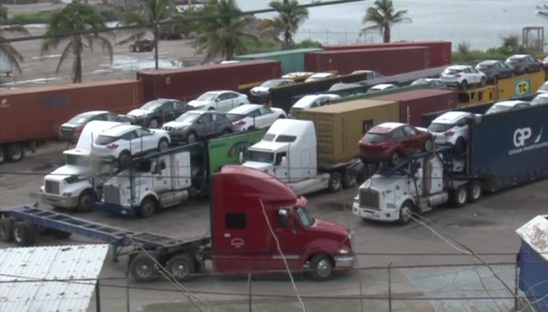 Estibadores de Mazatlán con buenos niveles de ocupación