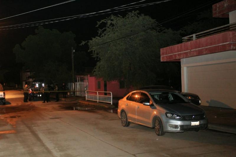 Se registra balacera en la colonia Lázaro Cárdenas