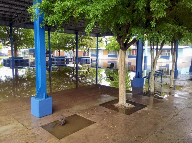 El 98% de las escuelas en Ahome ya iniciaron las clases