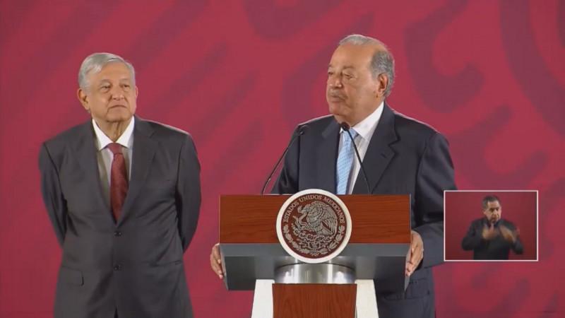 Acuerdo de AMLO y empresarios permitirá detonar la economía nacional : Gerardo López