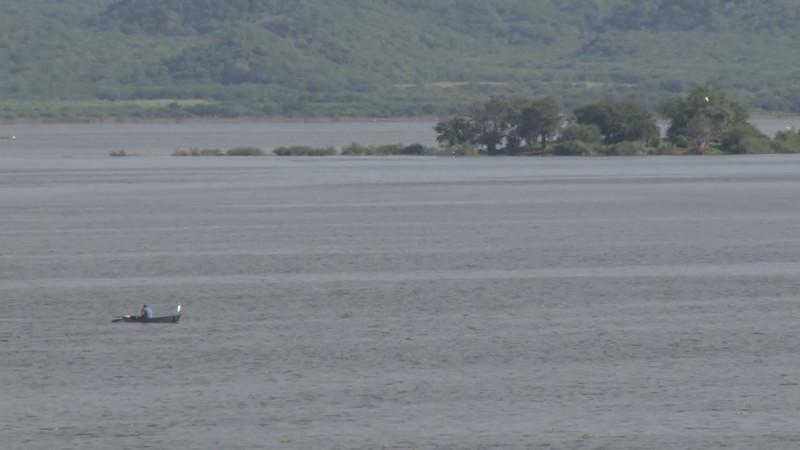 Las presas de Sinaloa se encuentran al 39.8 por ciento de su almacenamiento
