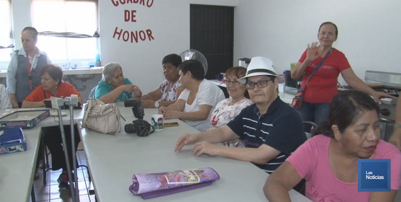 Festejarán en Ciudad Obregón a los Adultos Mayores