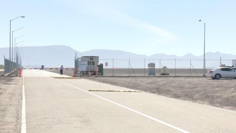 Condiciona el municipio la aprobación del permiso para la planta de amoniaco