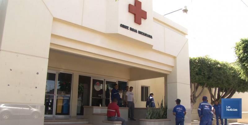 Llevará Cruz Roja jornadas médicas a comunidades Yaquis