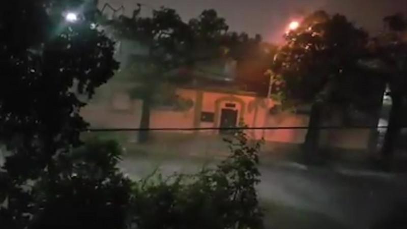 A casi una semana no hay balance de afectaciones por 'Ivo' en Mazatlán