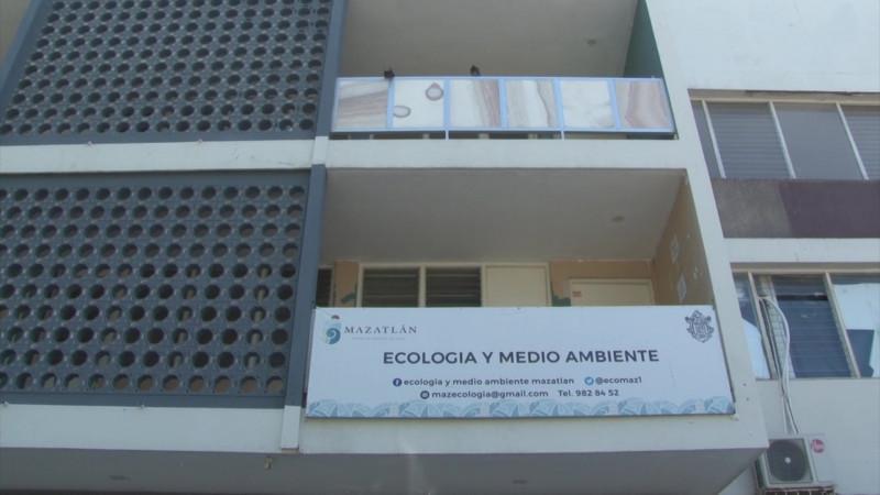 Se mudan por 'austeridad' las oficinas de Ecología en Mazatlán