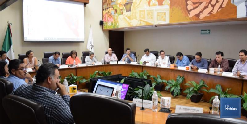 Aprueba Consejo del IEE modificar su presupuesto