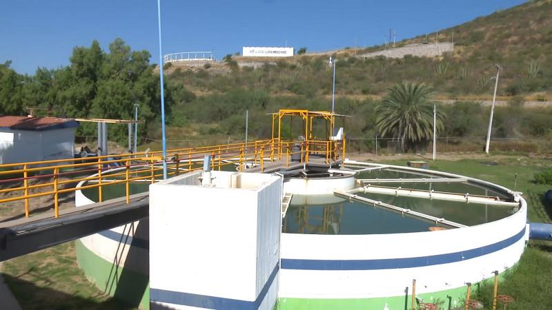 Es seguro tomar agua de la llave en Ahome: JAPAMA