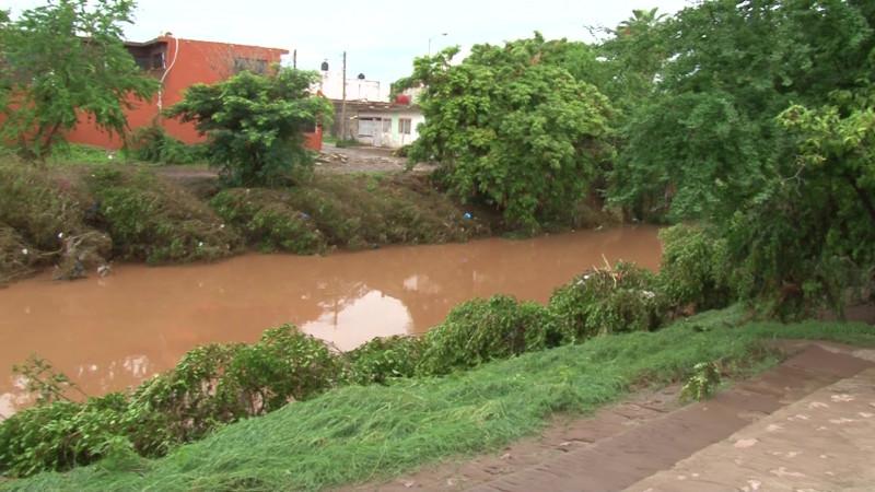 Denuncian ecocidio en el arroyo Jabalínes