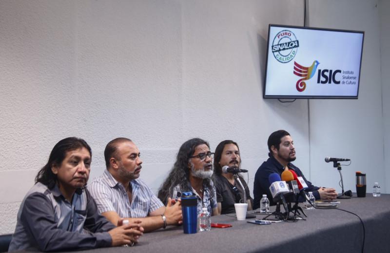 Teatro Sin Espacio sale de gira a Colombia