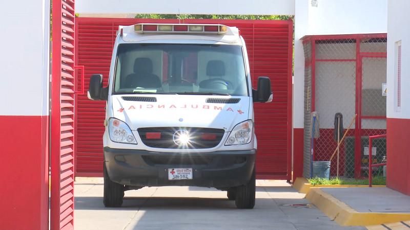 Ayuntamiento apoyará tras cierre de Cruz Roja en Villa de Ahome