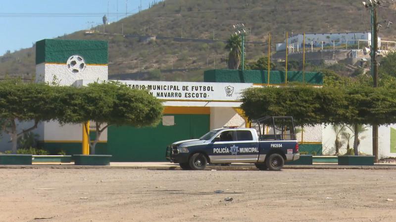 Juez Federal protege al IMDA en caso Navarro Escoto
